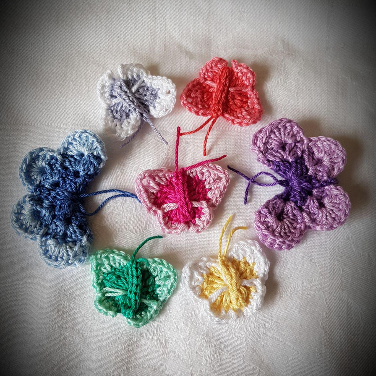 Yarndale 2018 – Fizzy Petal's Crochet Chronicles